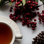 Virtual Holiday Tea Program