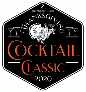 POSTPONED: The Zephyr's Thanksgiving Cocktail Classic