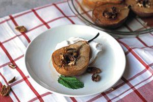 Chef Maggie Presents – Vegan and Gluten Free Des...
