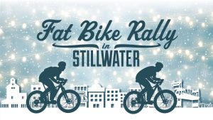 Stillwater Fat Tire Bike Rally