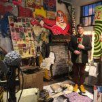 Art Classes @ Franconia Commons: Mixed-Media Colla...