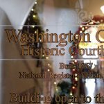 Virtual Holiday Tour of the Historic Courthouse
