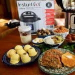Intro to the Instant Pot Cooking