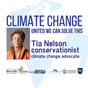 Climate Change: United We Can Solve This, Film and...