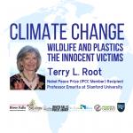 Climate Change: Wildlife and Plastics, The Innocen...