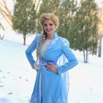 Interactive Storytime with the Snow Queen