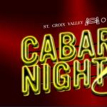 Cabaret Night Series