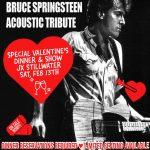 Tim Sigler Acoustic Springsteen Tribute