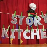 Baby Bear's Story Kitchen