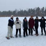 Snowshoer's Special at Saint Croix Vineyards