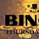 Bingo: Downtown Stillwater