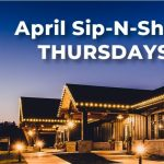 Sip and Shop Thursdays