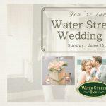 Water Street Inn Wedding Expo