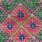 Paj Ntaub – Introduction to Traditional Hmong Embroidery
