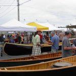 Canoe Heritage Day at the Wisconsin Canoe Heritage...