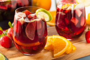 Red, White and Sangria!