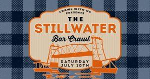 The Stillwater Bar Crawl