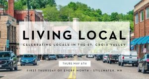 Living Local: Celebrating locals in the St. Croix Valley