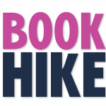 Book Hike in the Library Plaza