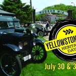 Yellowstone Trail Heritage Days