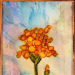 Painting with Alcohol Ink Class July 10th