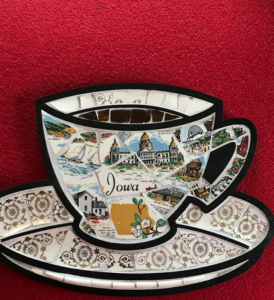Mosaic Cup Class July 31st