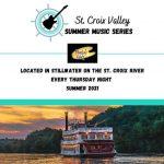 St. Croix Valley Summer Music Series