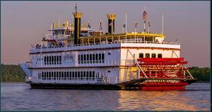 Stillwater River Boat Cruises