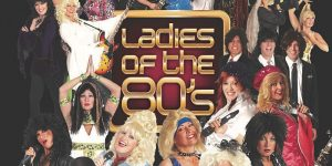 St. Croix Valley Summer Music Series featuring Girls Just Want to Have Fun by Ladies of the 80s