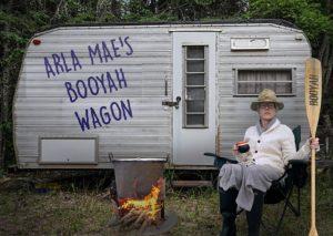 Arla Mae's Booyah Wagon Tour