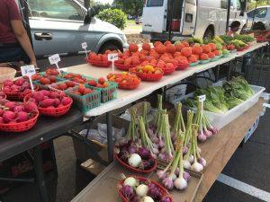 HealthPartners Clinic Stillwater Farmer's Market