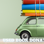 Used Book Donations Drive