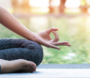 Yoga in Lowell Park (All Classes Will Be Held In S...