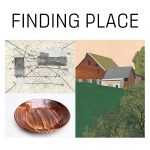 """""""Finding Place"""" Gallery Exhibition"""