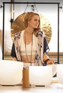 Introduction to Kundalini and Gong Bath