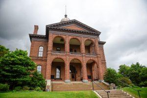 Washington County Historic Courthouse Guided Tours...