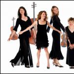 4 Voices String Quartet
