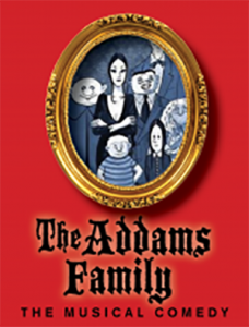 The Addams Family: The Musical Comedy