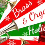 A Brass and Organ Holiday