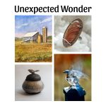 Unexpected Wonder Gallery Exhibition