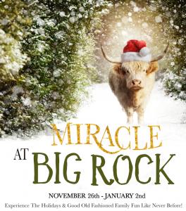 Miracle At Big Rock