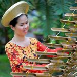 FREE Tuesday Coffee Concert featuring Vietnamese T...
