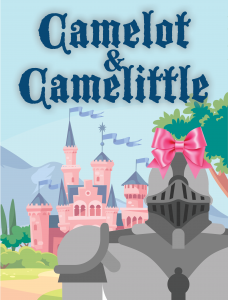 The Phipps Children's Theater: Camelot and Camelit...