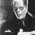 The Phantom of the Opera accompanied by Dennis James