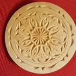 Traditional Chip Carving