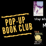 Pop-up Book Club: Step into Someone Else's Shoes