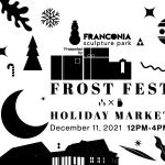 Franconia Frost Fest & Holiday Market