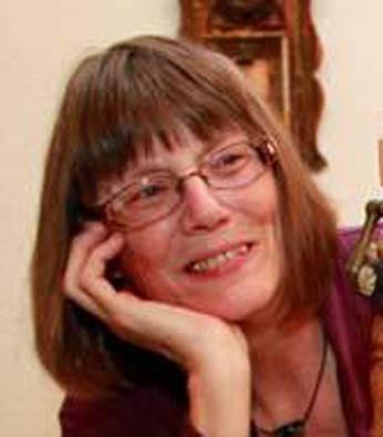 Gloria Adrian