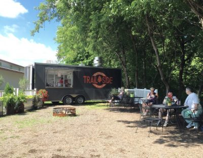 Food Truck Grand Opening - Gateway Trailside