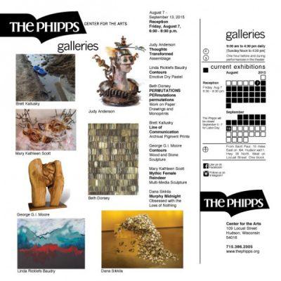 Galleries Exhibition